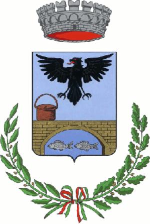 Ingria, Piedmont - Image: Ingria (TO) Stemma