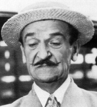 Jack Norton - Norton circa 1940