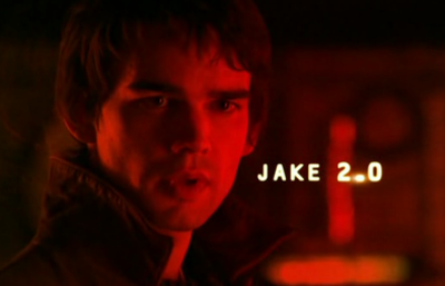 Picture of a TV show: Jake 2.0