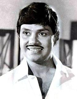 Jayan Indian actor