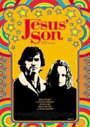 Jesus' Son (film) - Promotional poster