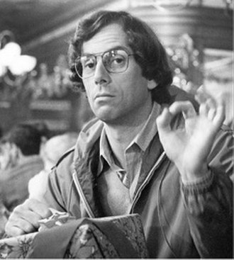 Joseph Brooks (songwriter) - Joseph Brooks in 1978 as he appeared in  If Ever I See You Again