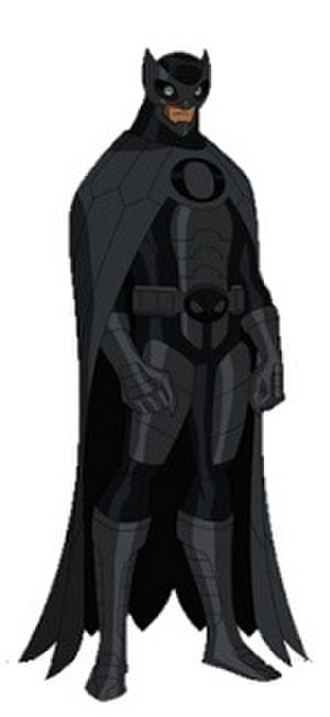 Owlman (comics) - Owlman as seen in Justice League: Crisis on Two Earths.