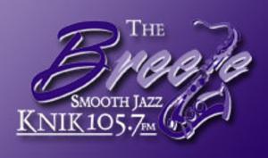 KMVN - KNIK-FM logo