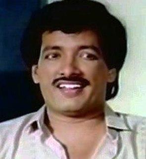 Kashinath (actor) Indian actor