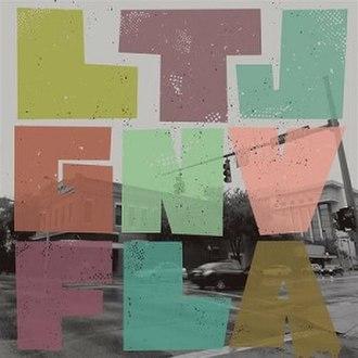 GNV FLA - Image: LTJ GNV FLA