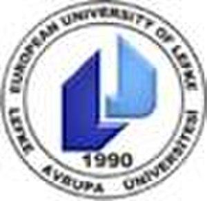 European University of Lefke - Image: Lefke