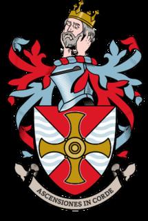 Lindisfarne College, New Zealand State integrated, boys, intermediate & secondary school