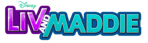 Liv and Maddie - Image: Liv and Maddie Logo