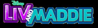 Liv and Maddie - Image: Liv and Maddie Logo