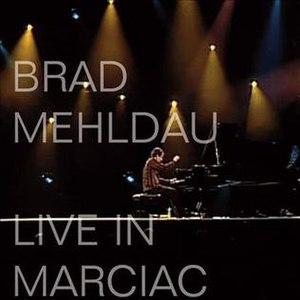 Live in Marciac - Image: Live in Marciac