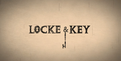 Picture of a TV show: Locke & Key
