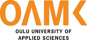 Oulu University of Applied Sciences - Image: Logo of Oulu University of Applied Sciences