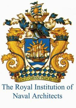 Logo of the Royal Institution of Naval Architects.jpg