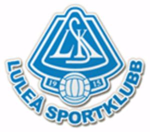 Luleå SK - Image: Luleå SK