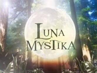 Luna Mystika - Title card