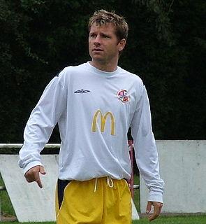 Michael Black (footballer) English footballer
