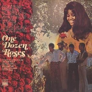One Dozen Roses - Image: Miracles 1970 onedozenroses