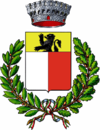 Coat of arms of Montallegro