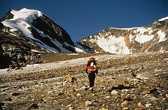 Mount Hugh Neave - Image: Mount Hugh Neave