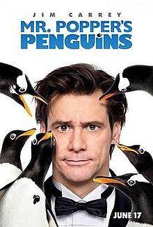 Mr. Popper's Penguins full movie watch online free (2011)