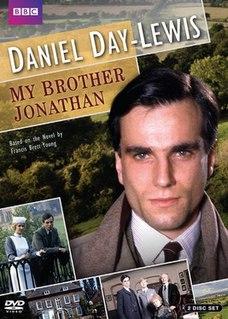 <i>My Brother Jonathan</i> (TV series)