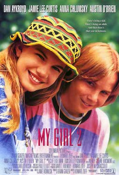 Picture of a movie: My Girl 2