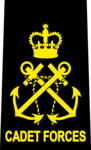 Petty Officer Cadet