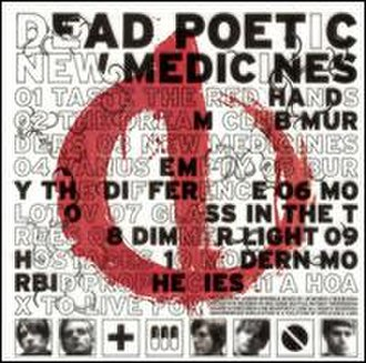 New Medicines - Image: New Medicines (Dead Poetic album cover art)