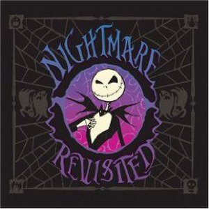 Nightmare Revisited - Image: Nightmare Revisited