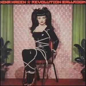 Revolution Ballroom - Image: Nina Hagen Revolution Ballroom