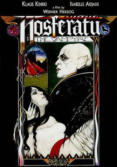 Picture of a movie: Nosferatu The Vampyre