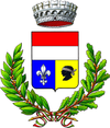 Coat of arms of Odalengo Grande