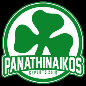 Panathinaikos eSports - Image: Panathinaikos e Sports