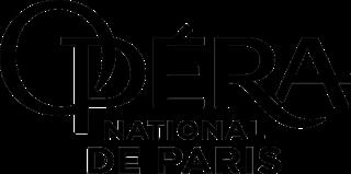 Paris Opera Ballet French ballet company