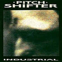 Industrial (album) - Wikipedia