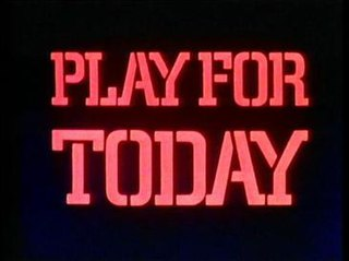 <i>Play for Today</i> television series