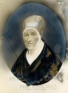Deborah Norris Logan Wikipedia