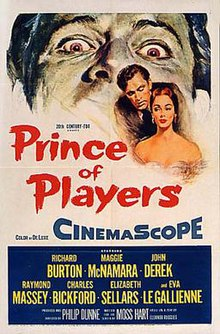 Looking Back Actress Maggie Mcnamara >> Prince Of Players Wikipedia