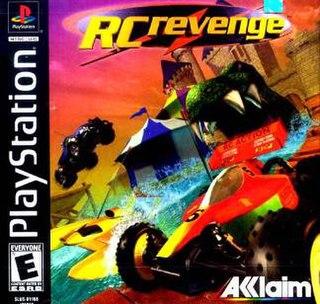 <i>RC Revenge</i>