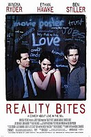 Picture of a movie: Reality Bites