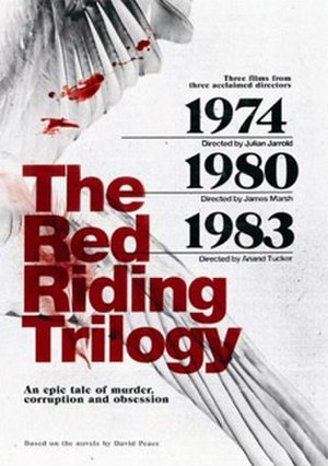 Red Riding - Image: Red Riding trilogy (2009)