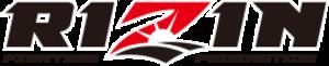Rizin Fighting Federation - Image: Rizin FF logo