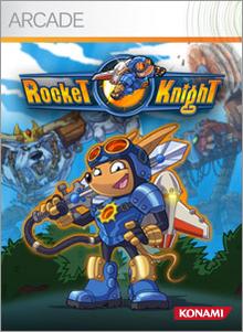 Rocket Knight Wikipedia