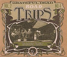 Road Trips Volume 2 Number 4 Bonus Disc