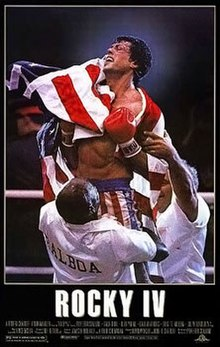 Rocky IV - Wikipedia, the free encyclopedia