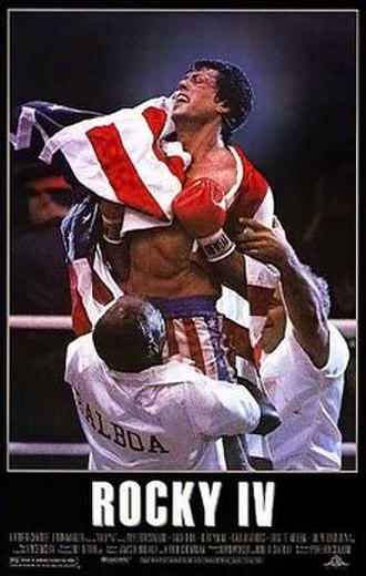 Rocky IV - Image: Rocky IV