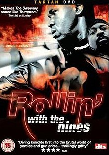 Rollin' with the Nines dvd.jpg