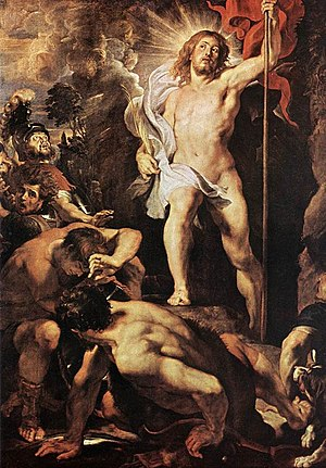 Rubens, 1611