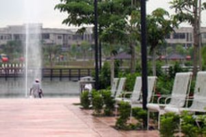 Seremban District   Seremban 2 City Park